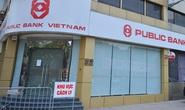 KHẨN: Tìm người đến Phòng giao dịch Public Bank, nơi có nữ nhân viên mắc Covid-19