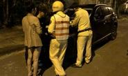 Nhậu xong lái ô tô, thanh niên ở Quảng Nam bị phạt 45 triệu đồng