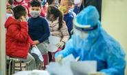 Học sinh trường tiểu học Xuân Phương có thể được về nhà ăn Tết