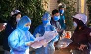 Ca Covid-19 thứ 23 tại Hà Nội từng đến phòng công chứng ở Duy Tân