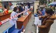 Kết quả hơn 2.000 mẫu xét nghiệm ở Bệnh viện Nhi Hải Phòng