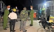 Điện Biên phát hiện 6 ca dương tính SARS-CoV-2, 4 người từ Hải Dương và 2 người từ Hà Nội tới