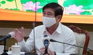 Chủ tịch Nguyễn Thành Phong nói về việc TP HCM không bắn pháo hoa dịp Tết Nguyên đán 2021