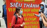 Khởi tố vụ án hình sự tại chung cư Nam An, quận Bình Tân, TP HCM