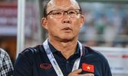 HLV Park Hang-seo tiết lộ 4 mục tiêu lớn trong năm 2021