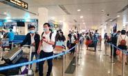 Thứ trưởng Bộ Y Tế: Chưa cần thiết phong tỏa sân bay Tân Sơn Nhất