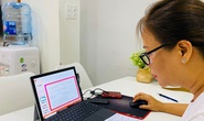 Học sinh TP HCM bắt nhịp học trực tuyến