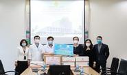 Hỗ trợ 10 triệu đồng cho nhân viên y tế nhiễm Covid-19