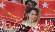 Myanmar: Nợ Trung Quốc giảm 26% dưới thời bà Suu Kyi