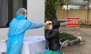 NÓNG: Hà Nội có 1 ca dương tính SARS-CoV-2 tiếp xúc nhiều người ở cộng đồng trong 10 ngày