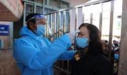 Gia Lai: Thay đổi biện pháp giãn cách xã hội 2 huyện có người dương tính SARS-CoV-2