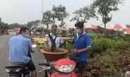 Hoa Tết còn ê hề, Sở Công Thương TP HCM kêu gọi giải cứu