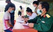 Hai F1 của ca mắc Covid-19 ở sân bay Tân Sơn Nhất có kết quả âm tính