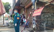 Thông báo khẩn: Truy tìm người từng đến 6 địa điểm ở quận Gò Vấp và quận Tân Bình