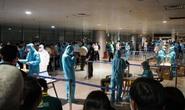 Thêm 4 nhân viên sân bay Tân Sơn Nhất mắc Covid-19
