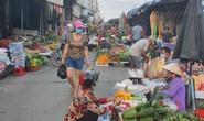 Nhộn nhịp chợ quê ngày giáp Tết