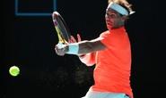 Nadal khởi đầu suôn sẻ trong hành trình phá kỷ lục Grand Slam