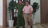 Giám đốc Bệnh viện Mắt TP HCM bị bắt giam