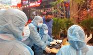 Ca nghi mắc Covid-19 ở TP Thủ Đức: Truy vết hơn 80 người