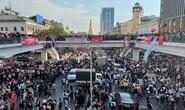 Myanmar thiết quân luật nhiều thành phố