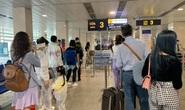 TP HCM: Thêm 2 ca nghi nhiễm Covid-19 mới ở sân bay Tân Sơn Nhất