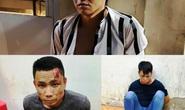 Cảnh sát hình sự tóm gọn băng cướp liên tỉnh miền Tây
