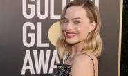 """Lễ trao giải Quả Cầu Vàng: """"Bông hồng"""" Margot Robbie và dàn sao khoe sắc trên thảm đỏ"""