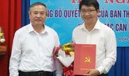 Phó Bí thư Tỉnh đoàn Bình Định được giới thiệu bầu làm chủ tịch huyện