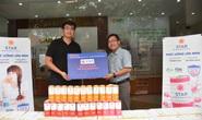 Goody Group cùng Báo Người Lao Động góp phần bảo vệ biên giới, biển đảo