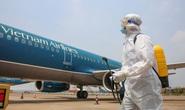 Cấp 4.000 tỉ đồng, lãi suất 0% để các ngân hàng cho Vietnam Airlines vay