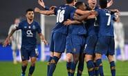 Ngược dòng tại Turin, Juventus vẫn dừng bước ở Champions League