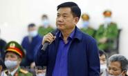 Ông Đinh La Thăng: Tôi ở vị trí xa tít lại bị buộc phải biết và phải chịu trách nhiệm hình sự