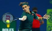 Federer thắng vất vả sau 405 ngày treo vợt