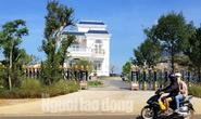 Tỉnh ủy Lâm Đồng chỉ đạo xử lý vụ biệt thự khủng xây không phép