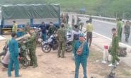 Đà Nẵng: Huy động hơn 100 người đánh sập 29 hầm vàng trái phép