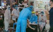 Kết quả xét nghiệm 13 F1 của 2 mẹ con người Hải Phòng dương tính SARS-CoV-2 khi sang Úc