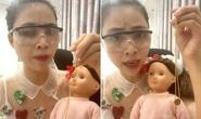 YouTuber Thơ Nguyễn nói đang bị sốc, ốm và phải truyền nước