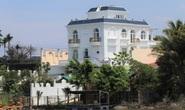 Buộc cưỡng chế tháo dỡ biệt thự khủng không phép ở TP Bảo Lộc