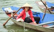 CLIP: Tiết lộ thu nhập của người dân mùa lễ hội Chùa Hương