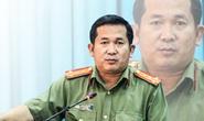 """Đại tá Đinh Văn Nơi và 20 tỉ đồng để """"bứng ghế"""""""
