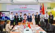 ĐH Đông Á và ĐH Liverpool JM (Anh) hợp tác chương trình nhượng quyền đào tạo cử nhân Kinh tế