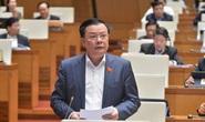 Bộ trưởng Đinh Tiến Dũng được giới thiệu ứng cử Đại biểu Quốc hội khoá XV