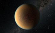 Kinh ngạc hành tinh giống Trái Đất tái sinh sau khi bị lột vỏ