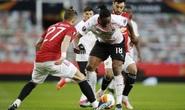 Tân binh lập đại công, Man United vẫn mất điểm ở Europa League
