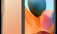 Xiaomi Redmi Note 10 nâng tiêu chuẩn smartphone tầm trung