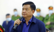 VKSND: Bị cáo Đinh La Thăng vô trách nhiệm