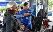 Giá xăng dầu tăng khá mạnh 500-700 đồng/lít