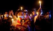 Biểu tình dai dẳng ở Myanmar
