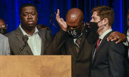 Mỹ: Gia đình người da màu bị chẹt cổ nhận tiền bồi thường khủng