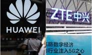 Động thái cứng rắn của Mỹ với 5 công ty lớn của Trung Quốc